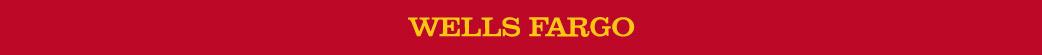 Carpet World offers special financing through Wells Fargo